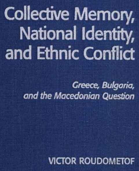 Makedonien 1905: Nur 10 Prozent griechisch-sprachige Einwohner