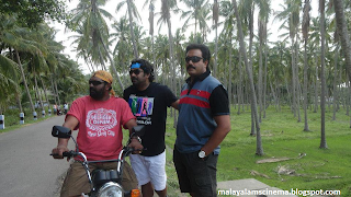 stills of chettayees malayalam film