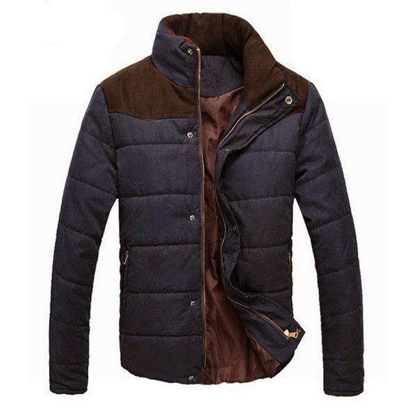 98ce759471 Macho Moda - Blog de Moda Masculina  TOP 10  Jaquetas e Casacos ...