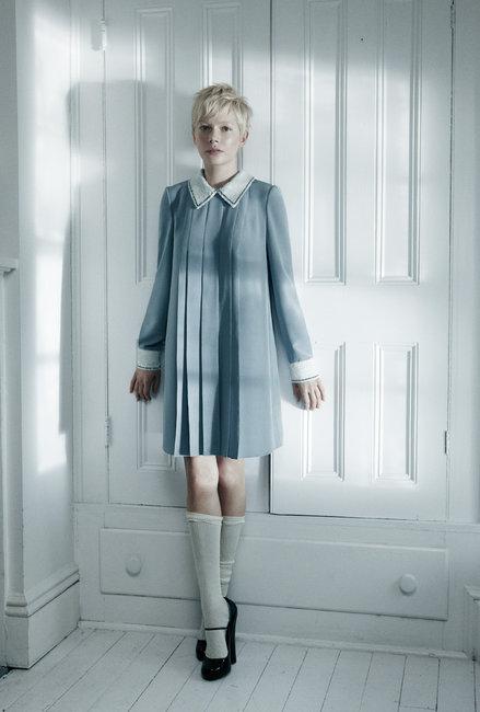 7d6a9a6367 I ♥ Peter Pan Collar Dresses!