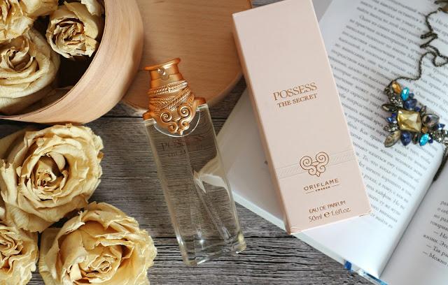 Oriflame Possess The Secret Eau de Parfum