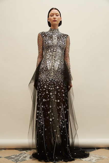 Gown Glam by Reem Acra
