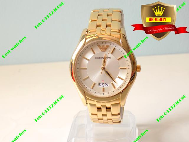 Đồng hồ nam AR 950T1