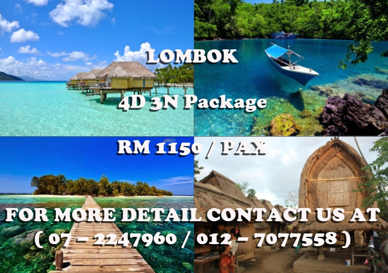 Erwin Travel Package