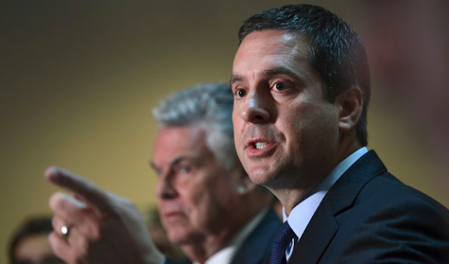 Nunes Gives FBI ONE WEEK to Hand Over RUSSIA INTEL