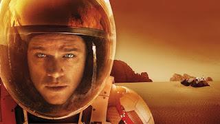 The Martian, 2015