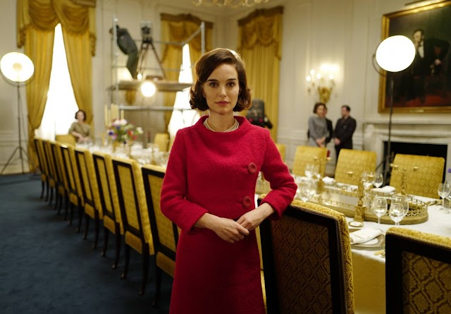 Natalie Portman se diz feminista
