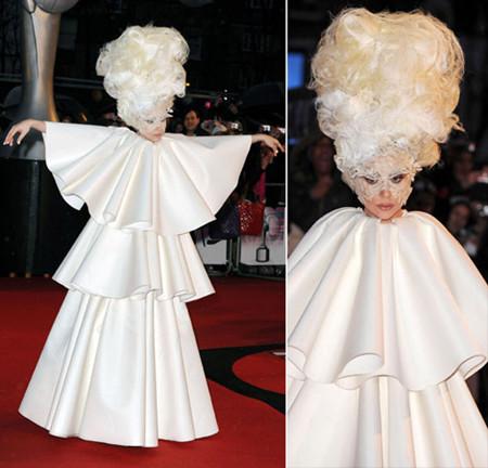 Hochzeit & Heiraten OMG! Lady Gagas Plant Diesen Sommer Zu