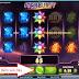 Nhận ngay 20 vòng quay miễn phí slot game Starburst tại Happyluke