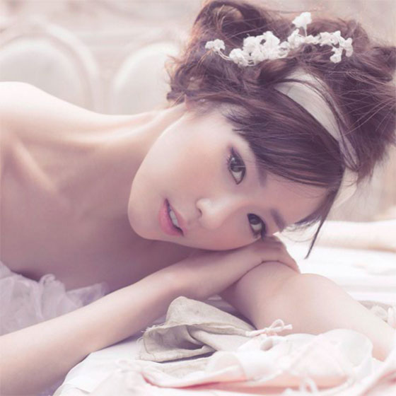 top korean gossip girls generation release first japan