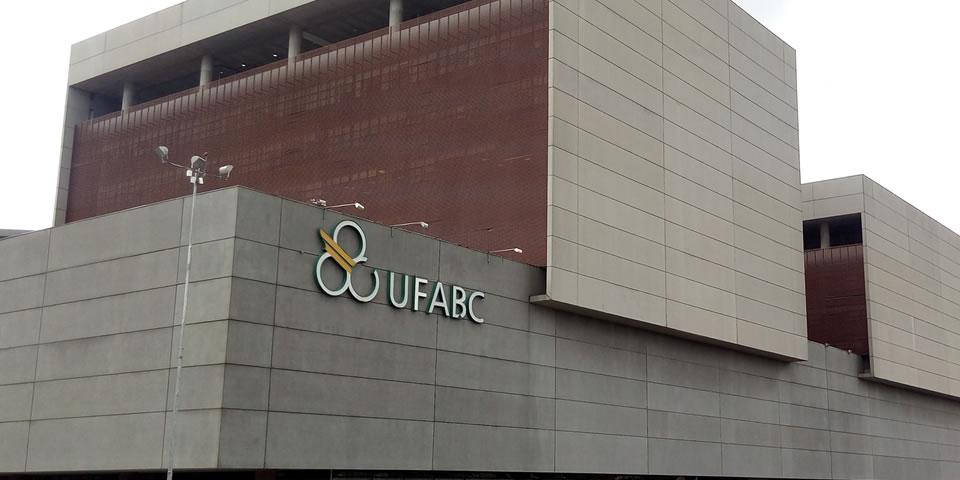 Campus Santo André da UFABC