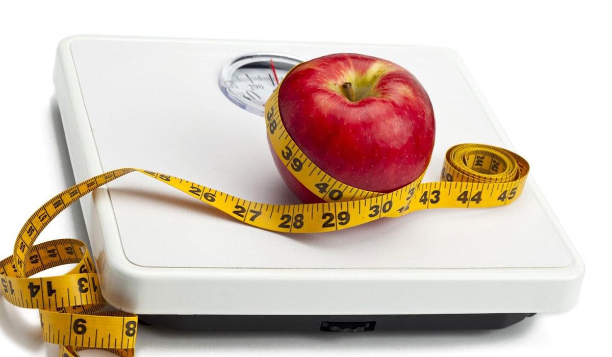 طريقة رائعة لتثبيت وزنك