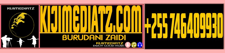 KIJIMEDIATZ - Music And News