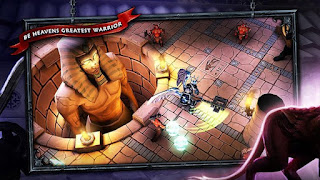 SoulCraft – Action RPG