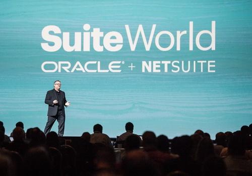Tinuku Oracle and Tencent partnership build cloud market in China