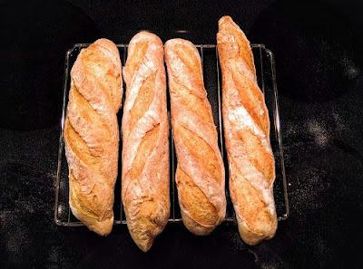 Resep Roti Perancis
