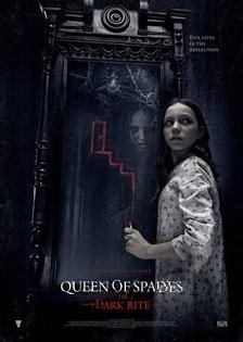 A Dama do Espelho: O Ritual das Trevas Torrent (2017) Dual Áudio BluRay 720p   1080p – Download