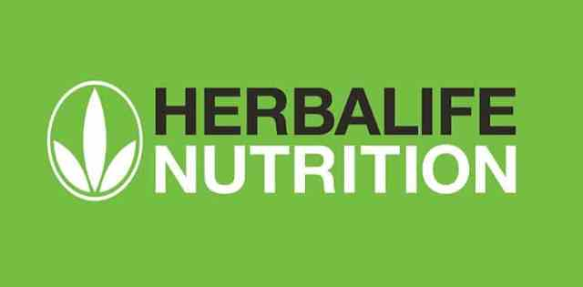 herbalife nutrition reported quarterly sales stock valuation