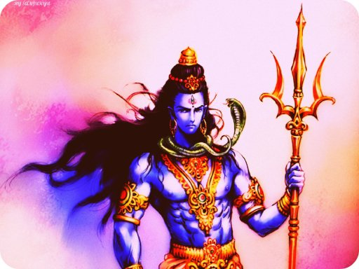 Lord Shiva Graphic Images: Best Wallpapers: BHOLE BABA AND KALESHWAR