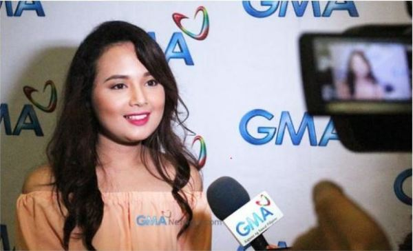 Inah Estrada uses mom Janice's last name for screen name; Dad John Estrada reacts