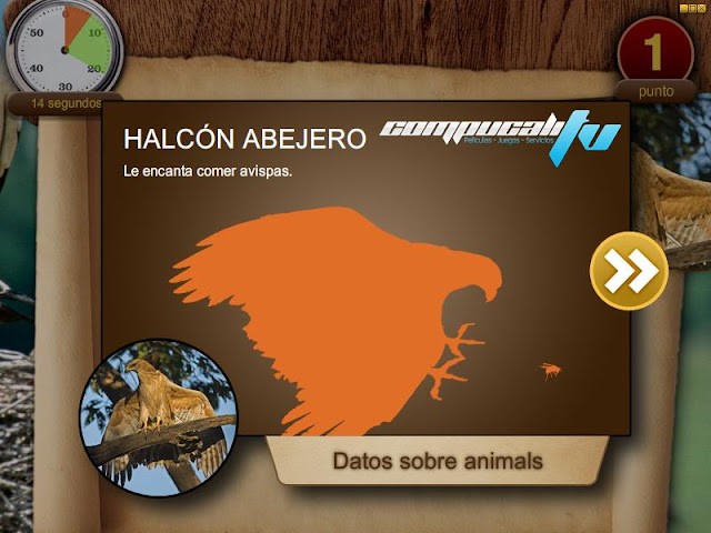 Imagenes Animal Planet Air Edition 2012 PC