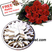 Best Rakhi Gift Ideas for Brothers