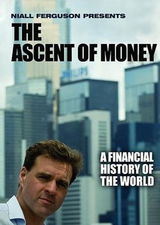 Página oficial 'The ascent of money'