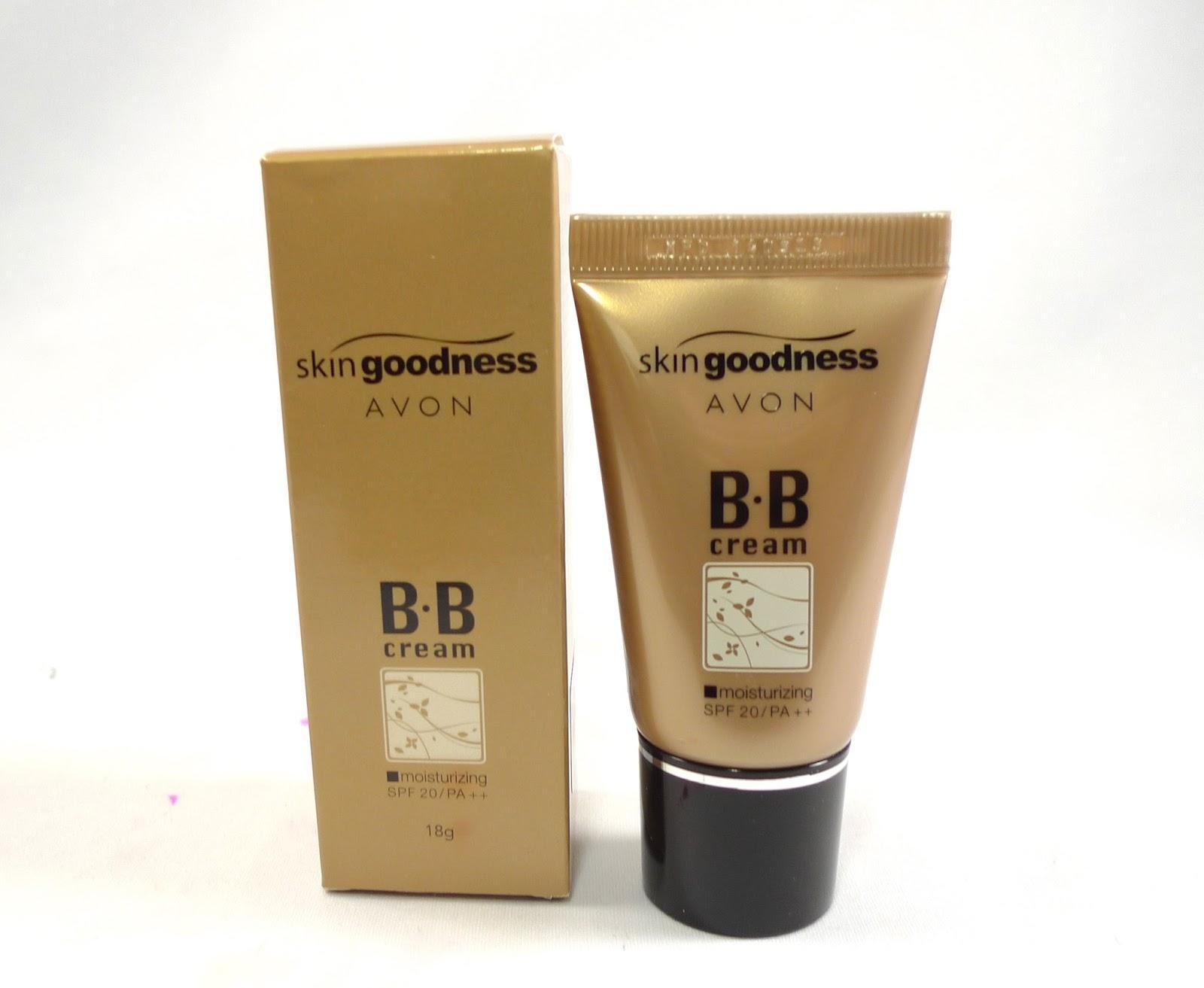 Bb Cream: Make Avon Makeup for All Skins