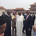 Buhari visits China's Forbidden City (See Photos)