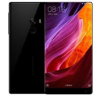 Xiaomi Mix Evo
