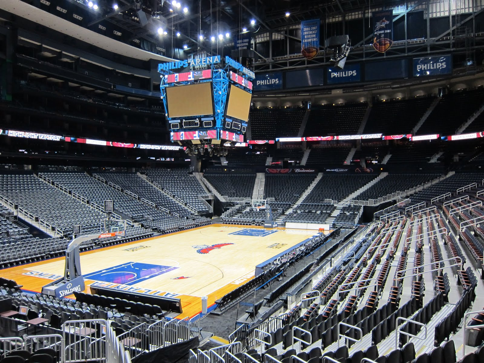 Knicks Vs Hawks Seating Chart