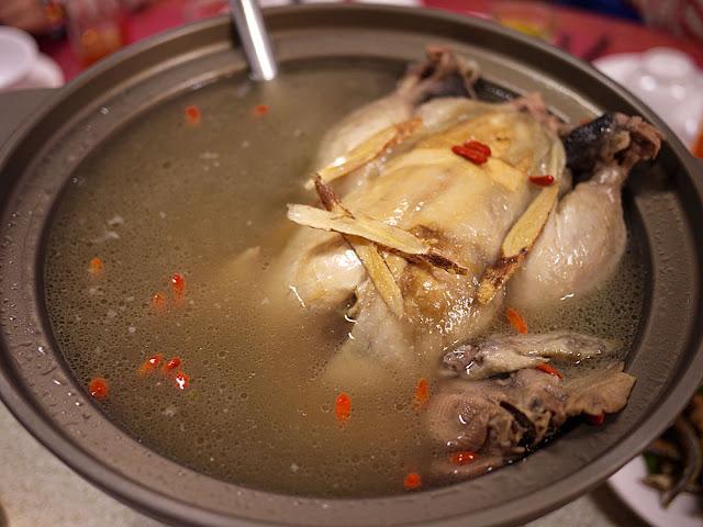 P1290406 - 【熱血採訪】烏日新開海鮮餐廳│來自澎湖味的七美海鮮餐廳