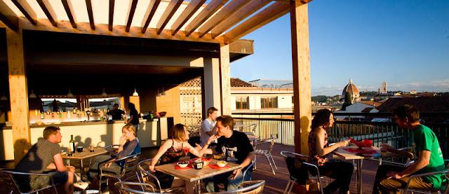 Plus Florence Hostel em Florença