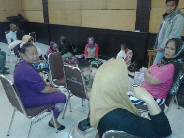 Terungkap Upaya Pemurtadan 15 Warga Muslim Di Sentul Bogor. Begini Kronologinya