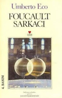 Umberto Eco - Foucault Sarkaci