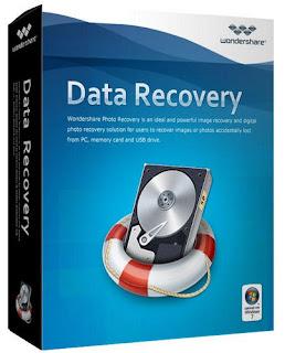 Wondershare Data Recovery 5.0.6.1 (Español) (Recupera Archivos Pérdidos)