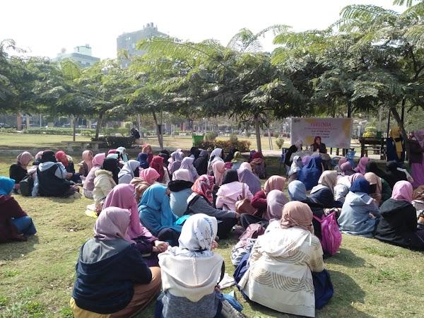 Fordinda sebagai Wadah Pemersatu Mahasiswi Indonesia Al-Azhar