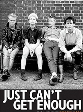 Lirik Lagu Just Can't Get Enough Depeche Mode Asli dan Lengkap Free Lyrics Song