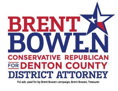 Brent Bowen announces