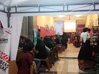 Tak Pandang Jumlah Subcriber, Youtubers Makassar Komitmen Wadahi Content Creator Lokal