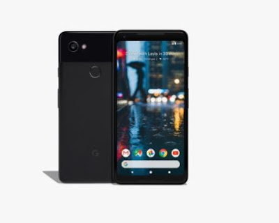 top 5 android phones in the world 2018