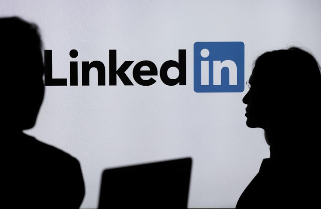 Phone number verification is mandatory for all LinkedIn users in China
