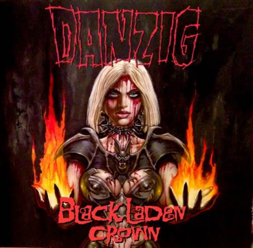 "DANZIG: Ακούστε το ""Devil On Hwy 9"" απο το επερχόμενο album"