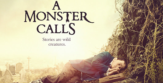 Download A Monster Calls (2016) DVDScr 467mb Subtitle Indonesia