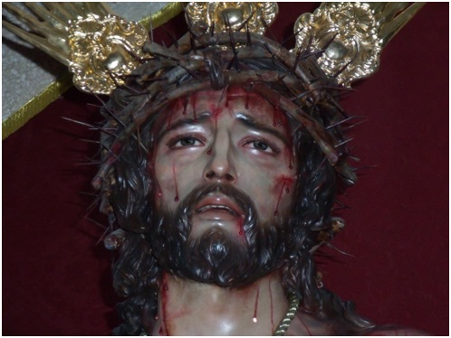 DEVOTION TO THE PRECIOUS BLOOD OF JESUS CHRIST