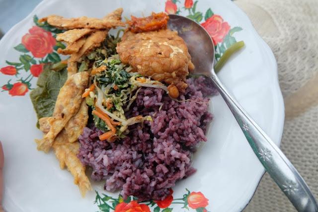 makanan khas petungkriyono