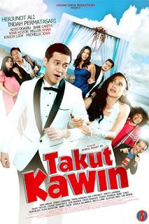 Takut Kawin (2018) SDTV 480p 370MB Full Movies