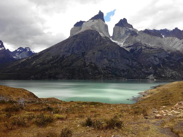 Mirador Cuernos del Paine, Torres del Paine