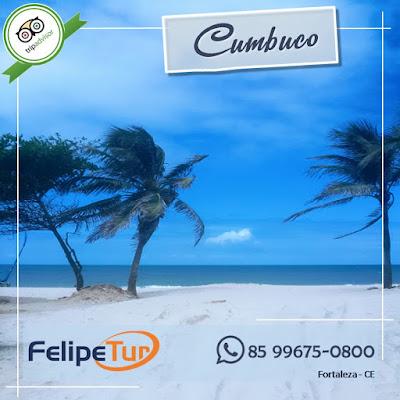 Translados Aeroporto Cumbuco