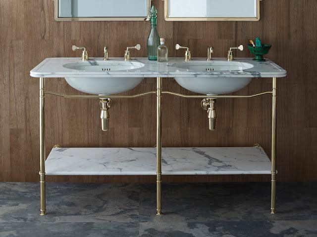 bathroom fixtures and fittings, hellopeagreen blog, bathroom design